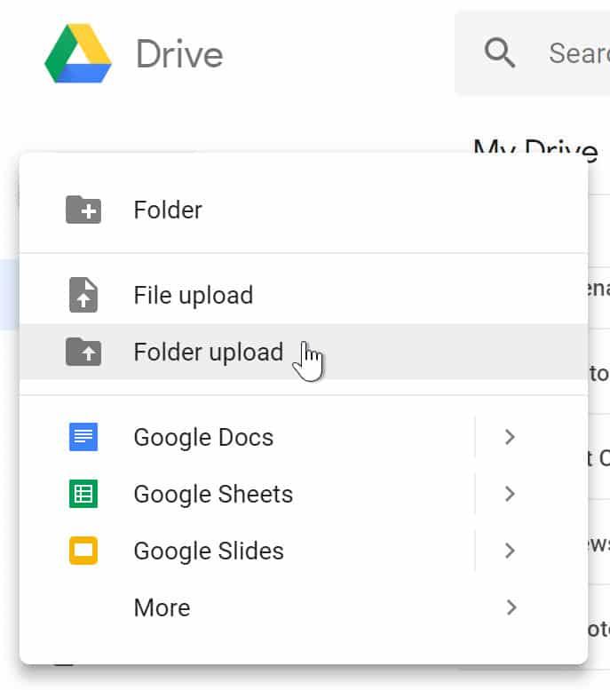Buka-folder-tersebut-dan-klik-kanan-dimana-saja-lalu-pada-daftar-pilihan-yang-muncul-pilihlah-Upload-File-atau-Upload-Folder
