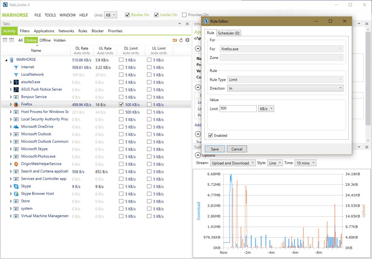 Cari-kotak-bertuliskan-Download-Limit-DL-serta-Upload-Limit-UL-kemudian-beri-tanda-checklist-pada-kotak-tersebut