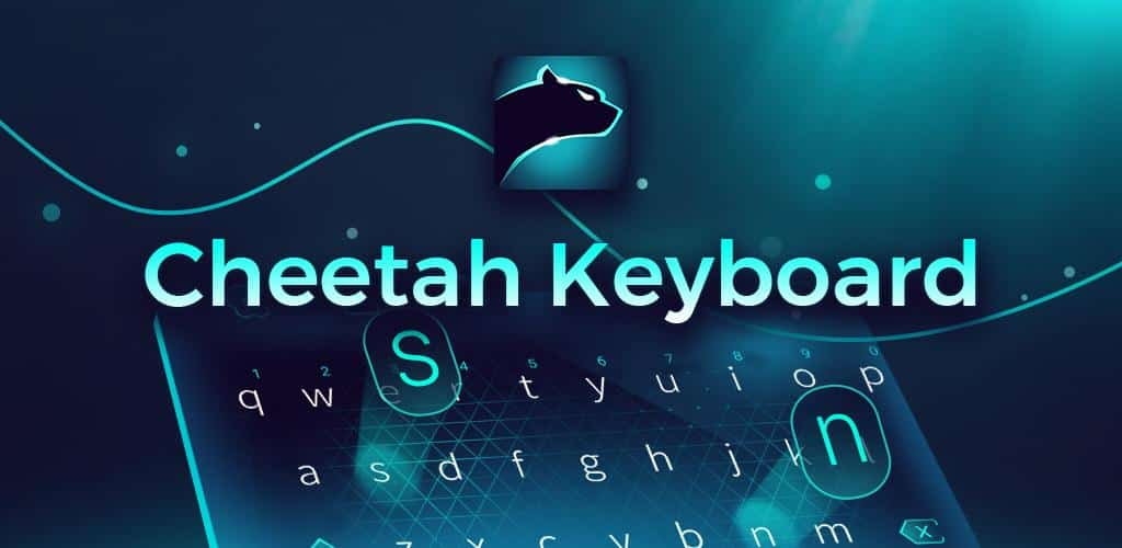 Cheetah-Keyboard