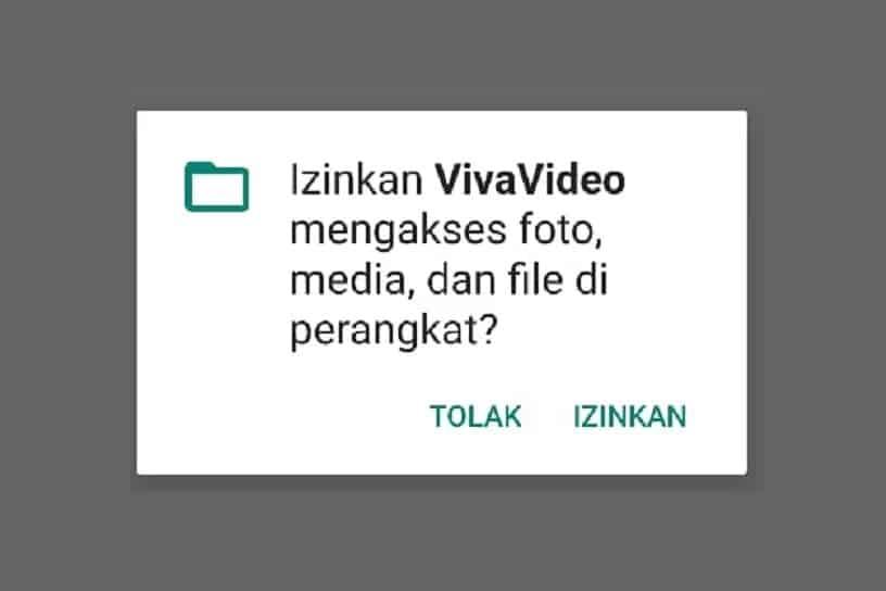 Jika-muncul-notif-Izinkan-VivaVideo-mengakses-foto-media-dan-file-di-perangkat