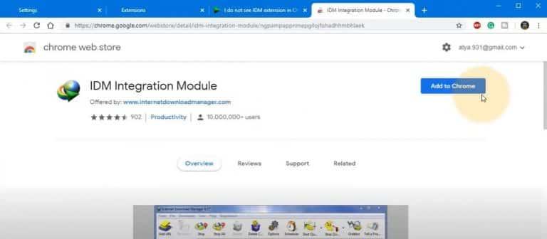 Kemudian-cari-Internet-Download-Manager-Integration-Module-melalui-kolom-search