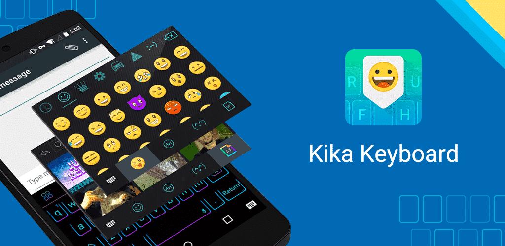 Kika-Keyboard
