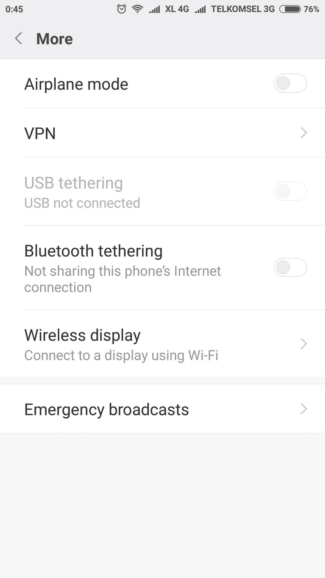 Klik-VPN