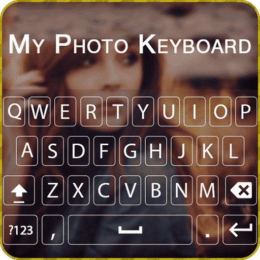 My-Photo-Keyboard