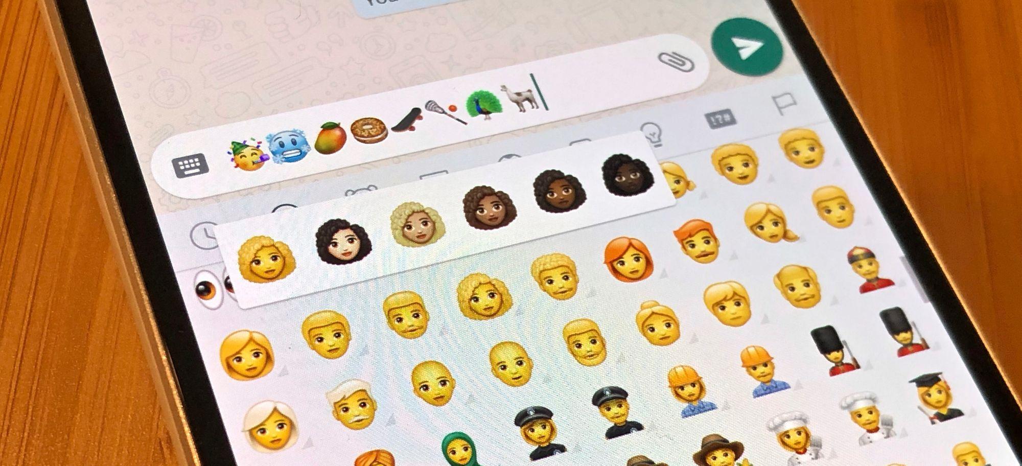 Pilihan-Emoji-Lebih-Variatif