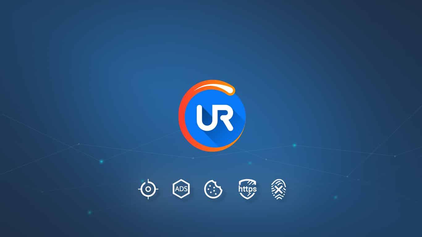 UR-Browser
